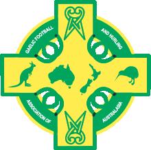 Australasian GAA Logo